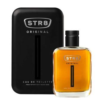 STR8 Eau De Toilette Original 100ml