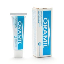 Oramil 30ml gel Epsilon Health