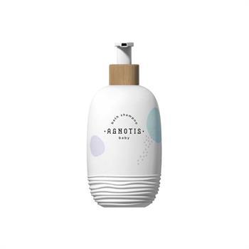 Agnotis Baby Bath Shampoo - Βρεφικό Σαμπουάν Αφρόλουτρο 400ml