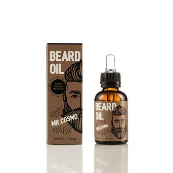 Cosmogent Mr. Cosmo – Beard Oil 30ml