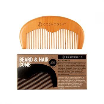 Χτένα για την Γενειάδα ή και τα Μαλλιά Cosmogent Beard & Hair Comb