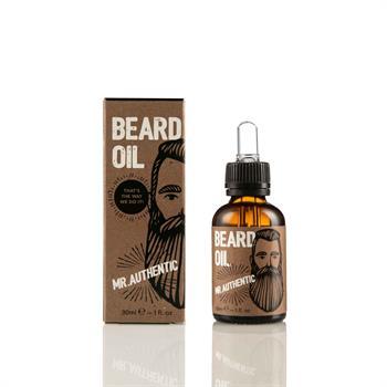 Cosmogent Mr. Authentic – Beard Oil 30ml