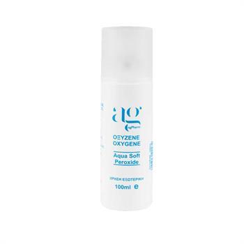 Ag Pharm Οξυζενέ Aqua Soft Peroxide Σε Spray 100ml
