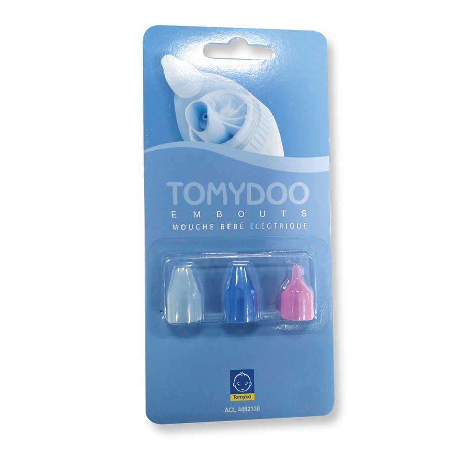 Ανταλλακτικά Συσκευής Ρινικής Απόφραξης - TOMYKA Tomydoo (3 τμχ)