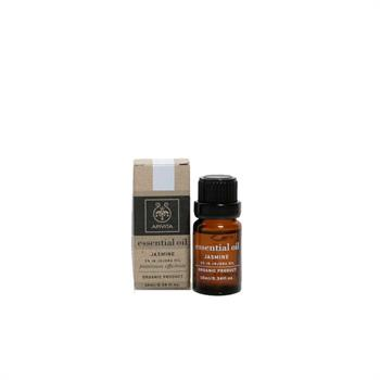 Apivita Essential Oil Jasmine - Αιθέριο Έλαιο Γιασεμί 10ml