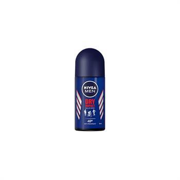 Nivea Deo Dry Impact Roll-on Ανδρικό 50ml _