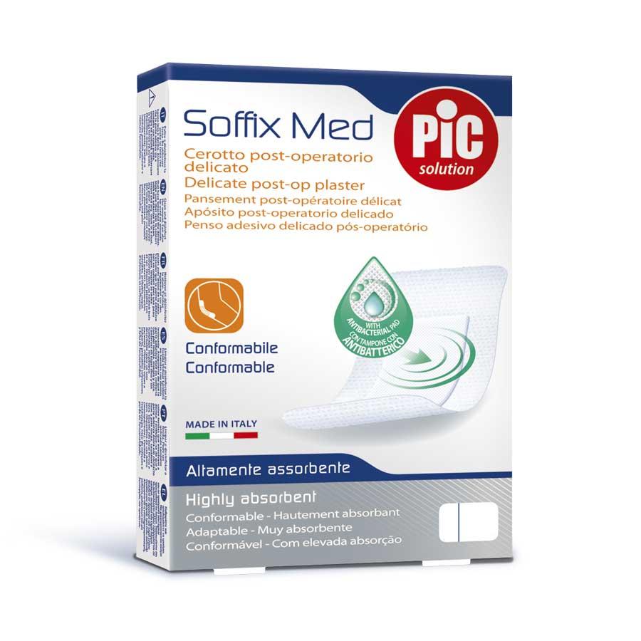 PiC Soffix Med - 10cmX15cm (5 τμχ)