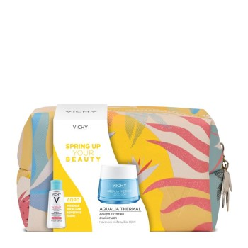 Vichy Spring Up Your Beauty Aqualia Thermal Legere για Κανονική Επιδερμίδα