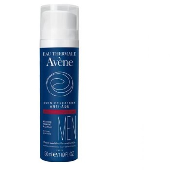 Avene Men Soin Hydratant Anti - Age, Αντιγηραντική Ενυδατική Φροντίδα για τον Άνδρα 50 ml