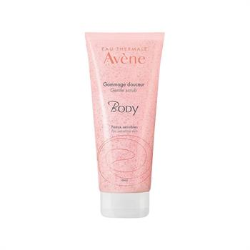Avene Body Gently Scrub 200ml