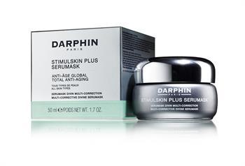 Darphin Stimulskin Plus Multi-Corrective Divine Serumask All Skin Types Pot 50ml