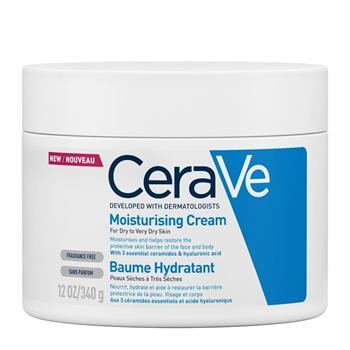 CeraVe Moisturising Cream 340ml
