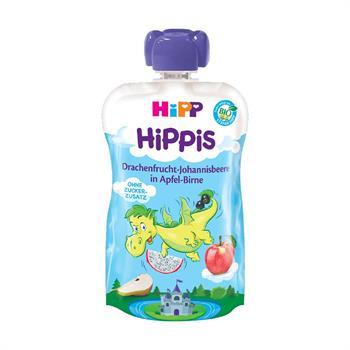 Hipp Hippis Δράκος 100gr