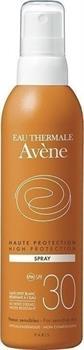 Avene Spray SPF30 200ml