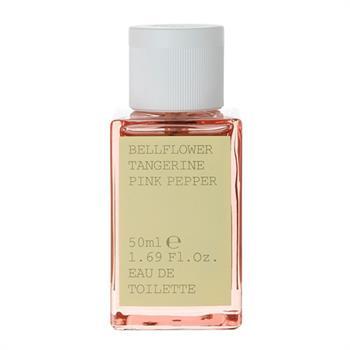 Korres Bellflower Tangerine Pink Pepper Eau de Toilette 50ml