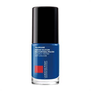 La Roche Posay Toleriane Nail Polish Silicium Dark Blue 6ml