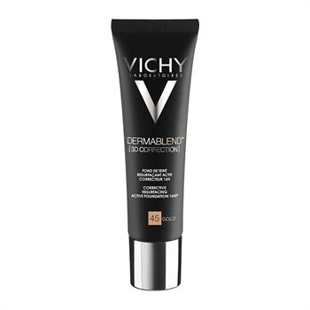 Vichy Dermablend 3D Correction SPF25 45 Gold 30ml