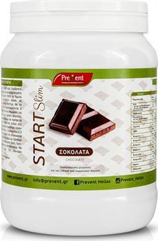 Prevent Start Slim 450gr Chocolate