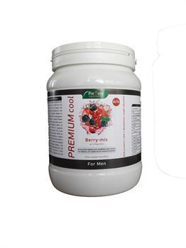Prevent Premium Cool Berry-mix με L-Καρνιτίνη 432gr