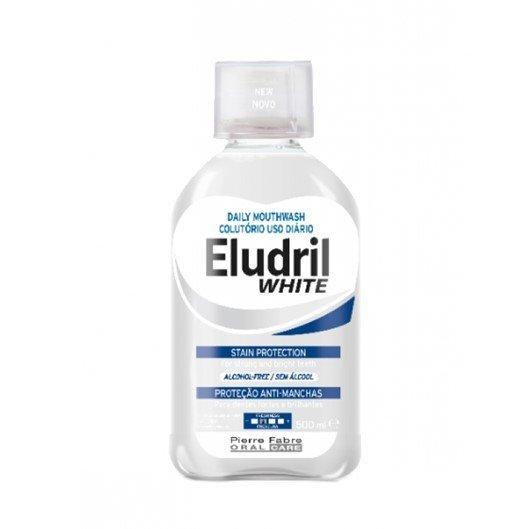 Elgydium Eludril White 500ml