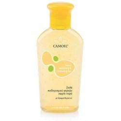 Αντισηπτικό Gel Camoil 80ml lemon