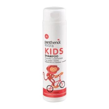Medisei Panthenol Extra Kids Shampoo Παιδικό Αντιφθειρικό Σαμπουάν 300ml.