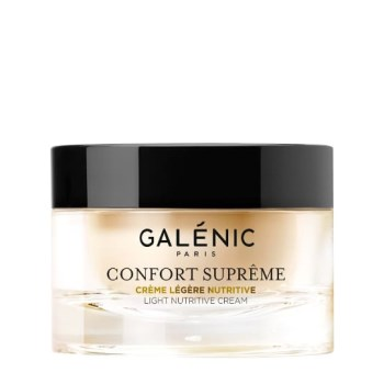 Galenic Confort Supreme Creme Legere Nutritive, Ενυδατική Λεπτόρρευστη Κρέμα 50ml