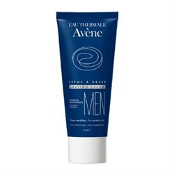 Avene Creme A Raser, Ενυδατική - Καταπραϋντική Κρέμα Ξυρίσματος, 100ml