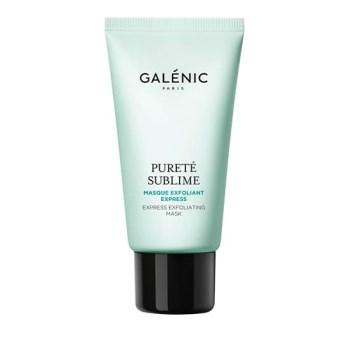 Galenic Pureté Sublime Masque Exfoliant Express Απολεπιστική Μάσκα Καθαρισμού 50ml