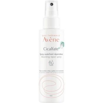 Avene Cicalfate Ξηραντικό Επανορθωτικό Σπρέι για το Ερεθισμένο Δέρμα 100 ml
