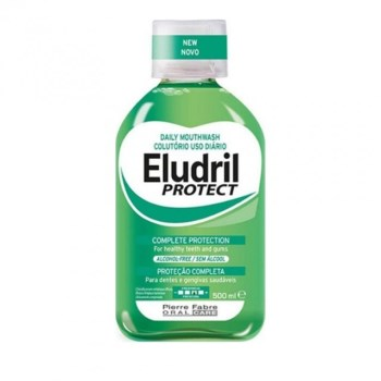 Eludril Protect Complete Protection 500ml
