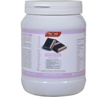 Prevent Premium Donna 432gr Dark Chocolate