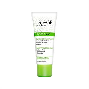 Uriage Hyseac Mat Mattifying Care 40ml