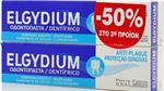 Elgydium Antiplaque 2 x 75ml