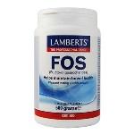 Lamberts FOS (Φρουκτο Ολιγοσακχαρίτες) Σκόνη 500gr