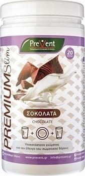 Prevent Premium Slim 430gr Chocolate