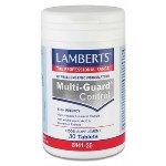 Lamberts Multi Guard Control 30 tabs