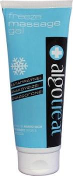 Algotreat freeze massage gel 170ml