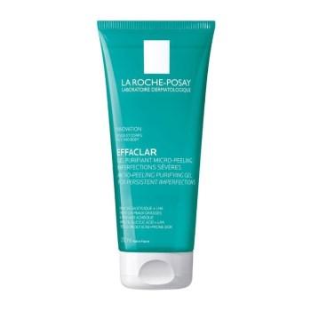La Roche Posay Effaclar Μicro-Peeling Purifying Gel 200ml