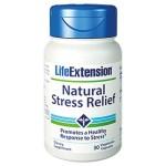 Life Extension Natural Stress Relief Formula 30 Κάψουλες
