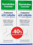 Somatoline Cosmetic Επίμονη Κυτταρίτιδα 15 Ημέρες 2x150ml