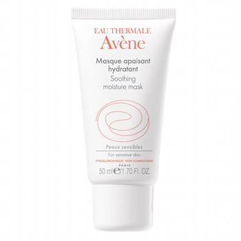 Avene Masque Apaisant Hydratant - 50ml