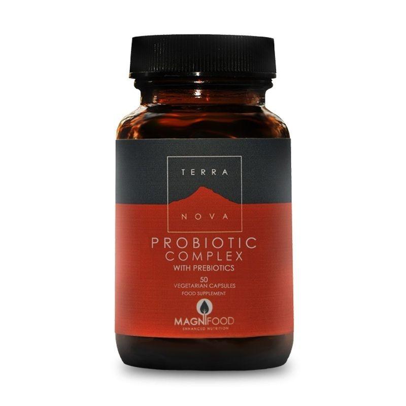 Terranova Probiotic Complex 50 caps
