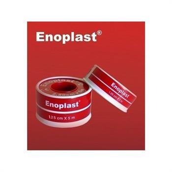Kessler Enoplast 5m x 1,25 cm Αυτοκόλλητη Ταινία Για Τη Σταθεροποίηση Επιθεμάτων