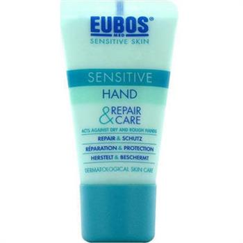 Eubos Sensitive Hand Repair & Care Cream 25ml