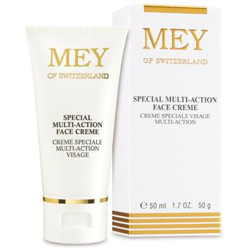 Mey Special Visage Multi Action Face Cream για Κανονικές-Μικτές Επιδερμίδες 50ml