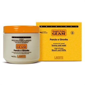Guam Pancia e Girovita για Κοιλιά και Περιφέρεια 500gr