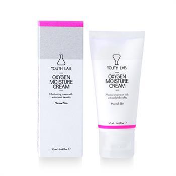 Youth Lab. Oxygen Moisture Cream SPF10 for Normal Skin 50 ml
