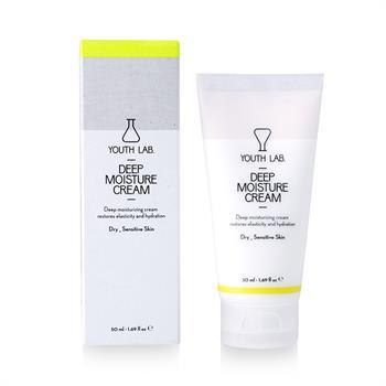 Youth Lab. Deep Moisture Cream Dry / Sensitive Skin 50 ml