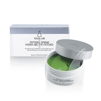 Youth Lab. Peptides Spring Hydragel Eye Patches 60 τμχ.